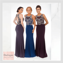 pf9473 prom dress best boutique in chesterfield. prom frocks stockist derbyshire and sheffield