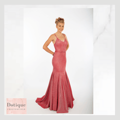 pf9667 raspberry prom dress