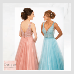 fabulous prom dresses lots of choice at dotique prom