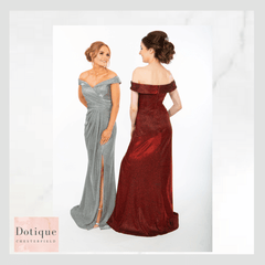Dotique Prom for the best choice of prom dress