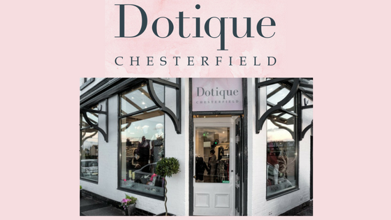 Dotique ladies designer clothing boutique chesterfield stockist masai, mos mosh, french connection,crew clothing, a postcard from brighton,