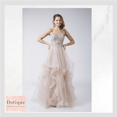 dotique prom chesterfield derbyshire prom dress
