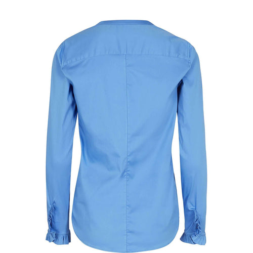 Mattie Shirt Ultramarine