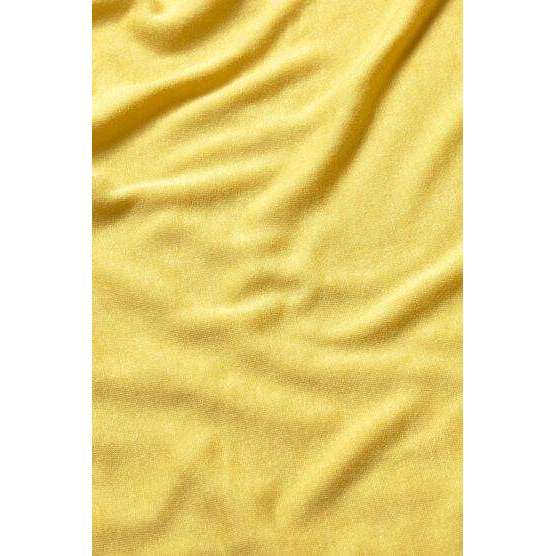 Oil Yellow Amega Scarf