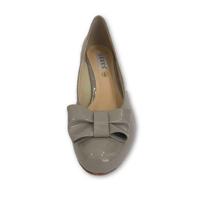 LEXUS Marilyn Taupe shoe