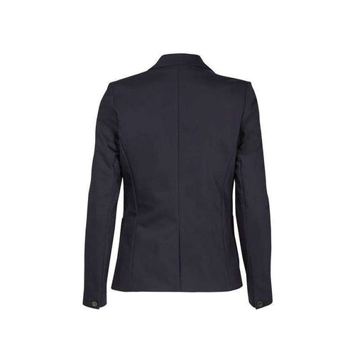 MOS MOSH Navy Club Blazer
