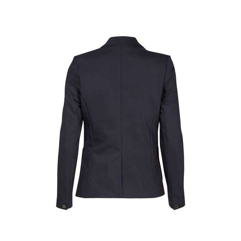 MOS MOSH Navy Club Blazer back