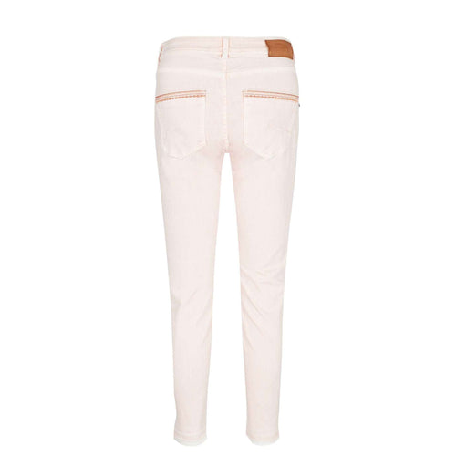 Summer Soft Rose Soft Trouser