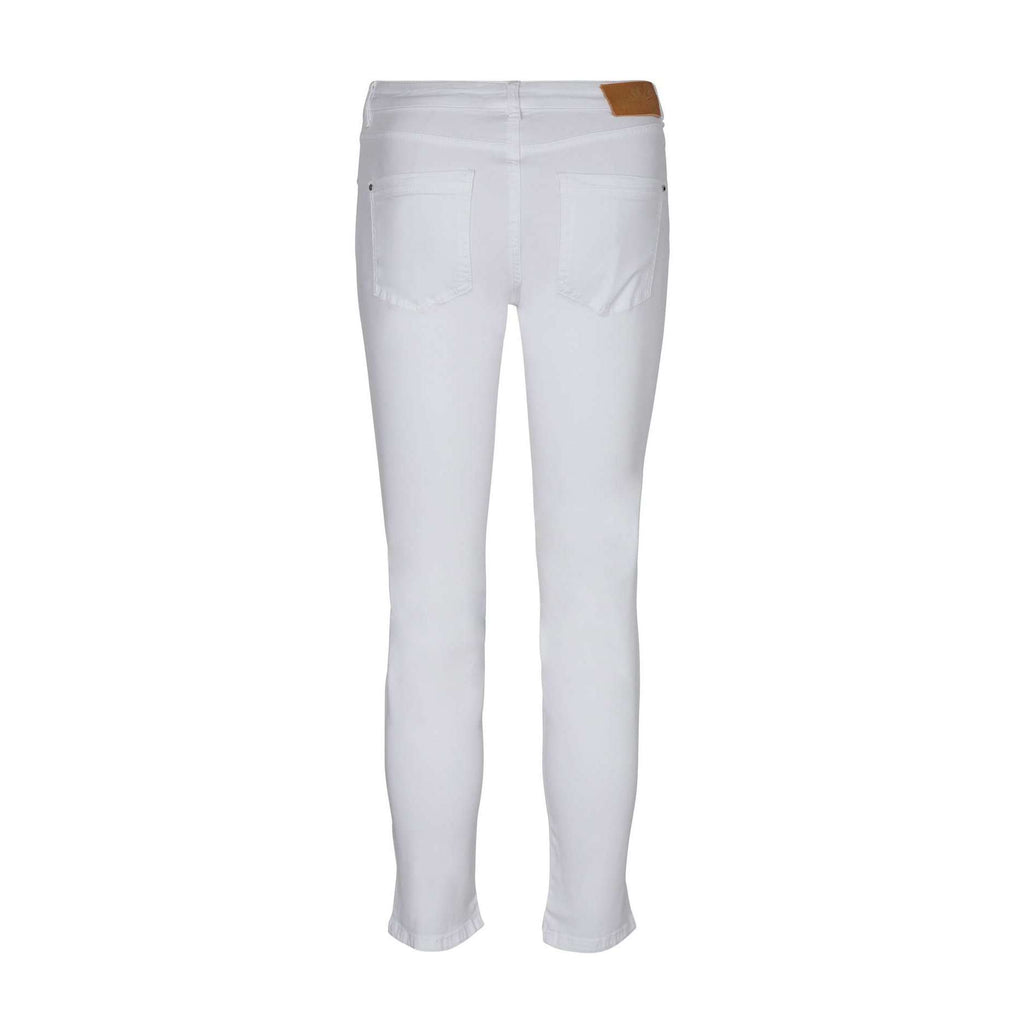 Sumner Air Step Pant White