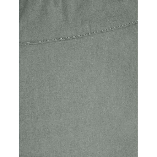 7/8 Taper Trapeze Trouser - Dumbo