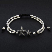 Sand and SeaStars Anklet Rope
