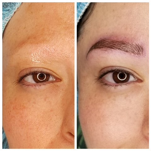 Microblading pflugerville