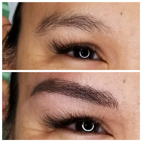 Microblading Pflugerville – B Sweet Shop