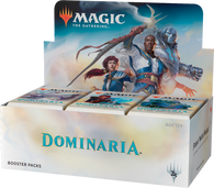 Magic the Gathering CCG: Dominaria Booster Box