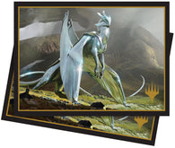 Magic the Gathering CCG: Elder Dragon Deck Protector Sleeves (100) Chromium, the Mutable