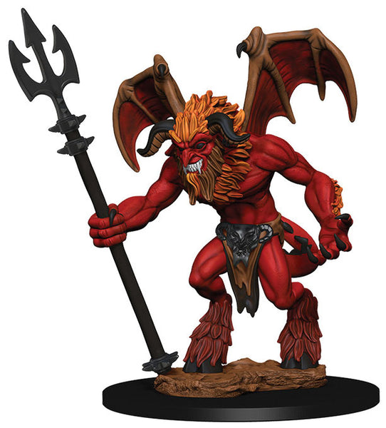WizKids Wardlings: W4 Devil