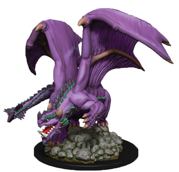WizKids Wardlings: W4 Dragon