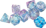 Sirius Dice RPG Set (7): Polyroller
