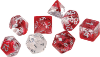 Sirius Dice RPG Set (7): Diamonds
