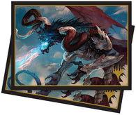 Magic the Gathering CCG: Elder Dragon Deck Protector Sleeves (100) Palladia Mors, the Ruiner