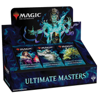 Magic the Gathering CCG: Ultimate Masters