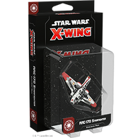 Star Wars: X-Wing 2nd Edition - ARC-170 Starfighter Expansion Pack