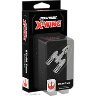 Star Wars: X-Wing 2nd Edition - BTL-A4 Y-Wing Expansion Pack