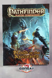 Pathfinder RPG: Player Companion - Blood of the Ancients