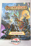 Pathfinder RPG: Campaign Setting - Distant Realms