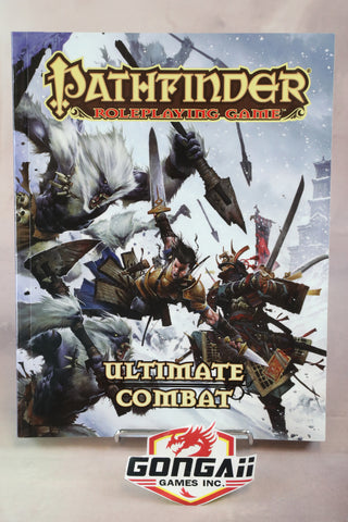 Pathfinder RPG: Ultimate Combat (Pocket Edition)