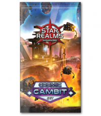Star Realms Deck Building Game: Cosmic Gambit Set