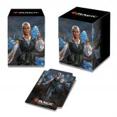 Magic the Gathering CCG: Commander 100+ Deck Box V2 2018 Estrid, the Masked