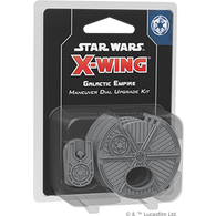 Star Wars: X-Wing 2nd Edition - Galactic Empire Maneuver Dial Upgrade Kit