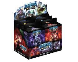 Lightseekers: Kindred Constructed Deck Display (6)