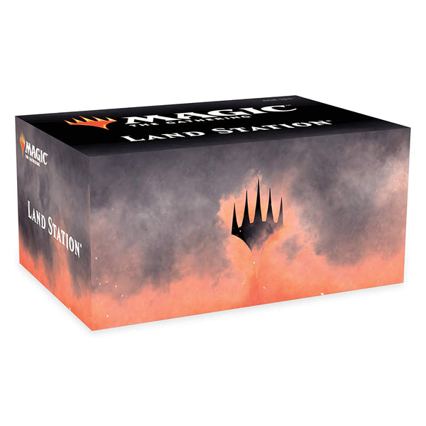 Magic the Gathering CCG: Core Set 2020 Land Station