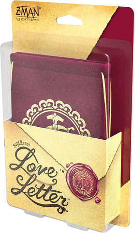 Love Letter (New Edition, Bag)