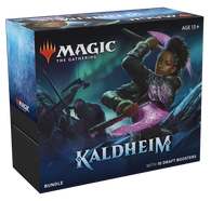 Magic the Gathering CCG: Kaldheim Bundle *2/5/21*