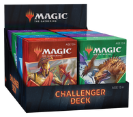 Magic the Gathering CCG: 2021 Challenger Deck
