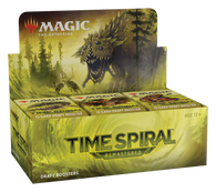 Magic the Gathering CCG: Time Spiral Remastered Booster Box