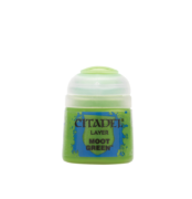 CITADEL LAYER PAINT: MOOT GREEN (12ML)