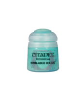 CITADEL TECHNICAL PAINT: NIHILAKH OXIDE (12ML)
