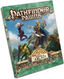 Pathfinder RPG: Pawns - Ruins of Azlant Pawn Collection