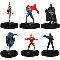 DC HeroClix: Justice League Unlimited Starter Set