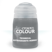 CITADEL TECHNICAL PAINT: ASTROGRANITE DEBRIS (24ML)