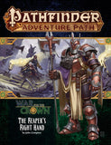 Pathfinder RPG: Adventure Path - War for the Crown Part 5 - The Reaper`s Right H