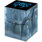 Magic the Gathering CCG: Guilds of Ravnica Pro 100+ Deck Box - House Dimir
