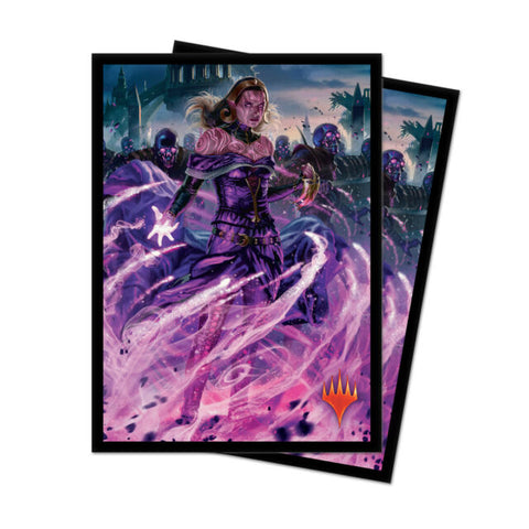 Magic the Gathering: War of the Spark Deck Protector Sleeves (100) V2