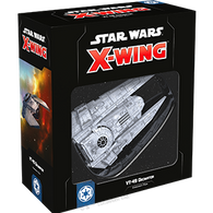 Star Wars X-Wing: 2nd Edition - VT-49 Decimator Expansion Pack
