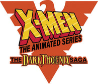 Marvel HeroClix: X-Men the Animated Series, the Dark Phoenix Saga Fast Forces