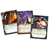 Arkham Horror LCG: Where Doom Awaits Mythos Pack
